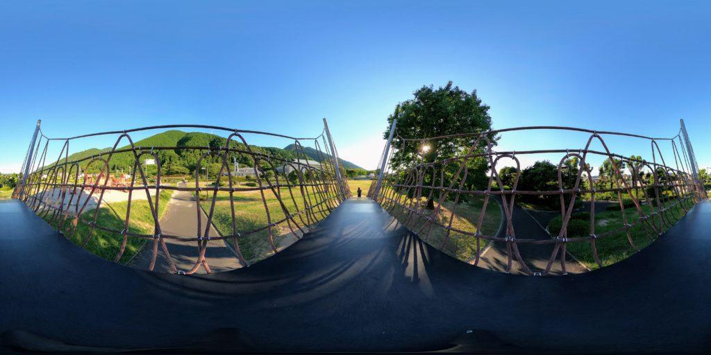 GoPro MAX 360モード撮影